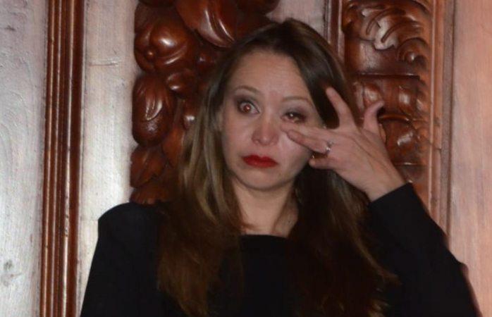 Renuncia Stefany Olmos a la función pública