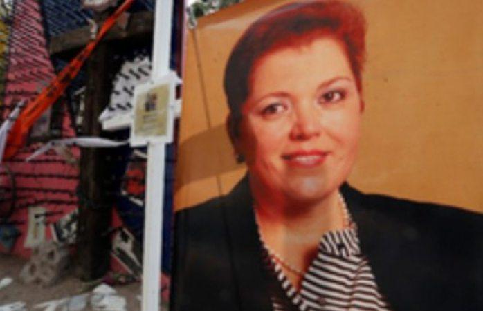Rendirán homenaje a Miroslava Breach en Chihuahua y cdmx