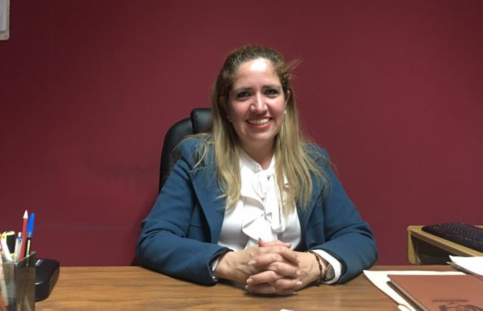 Debemos acercar los derechos humanos a la ciudadanía: Karla Gutiérrez