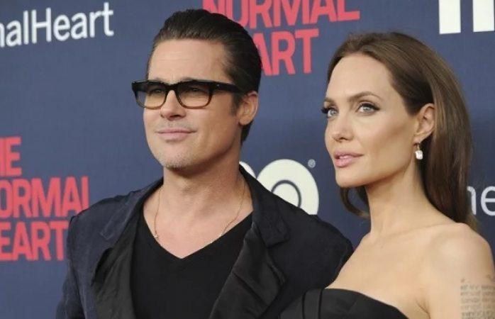 Exigen Angelina Jolie y Brad Pitt a tribunal que ya los divorcie