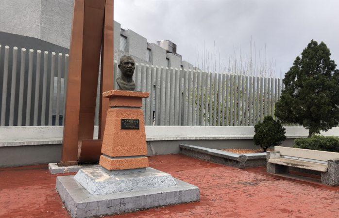 Olvidan autoridades a Lázaro Cárdenas
