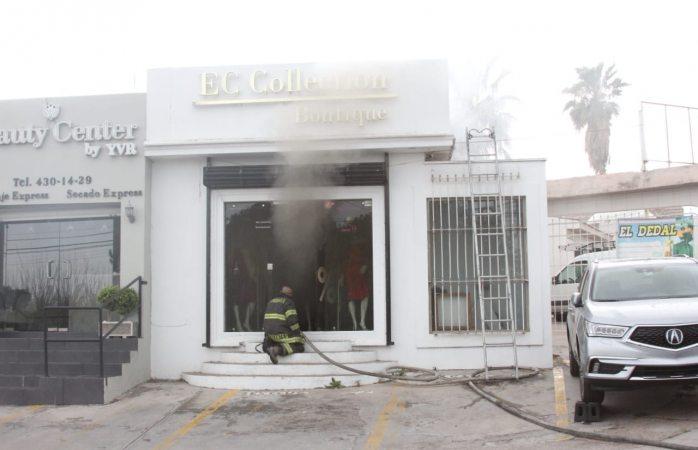 Incendia boutique en haciendas de santa fe