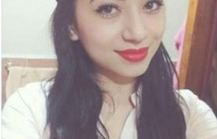 Piden ayuda económica para jovencita que se accidento en Delicias