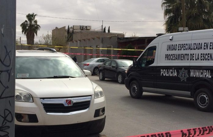 Intentan matar a adulto mayor en Juárez