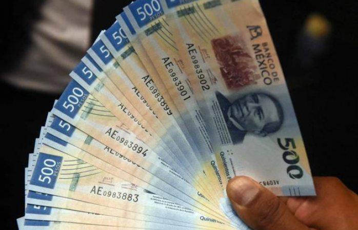 Plantean salario mínimo de 360 pesos diarios