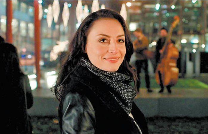 Atacan a Marimar Vega por su relación con Horacio Pancheri