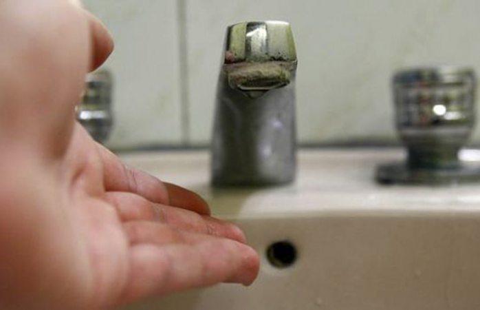 Sin agua en la 2 de octubre; jmas no les responde