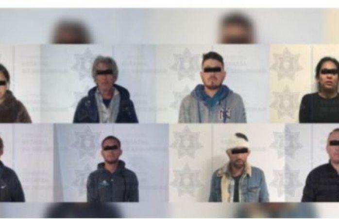 Liberan a 4 de 8 detenidos en operativo de Sedena; son inocentes