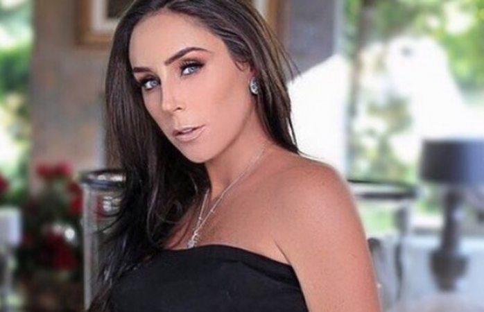 Reemplazará Inés Gómez Mont a Andrea Legarreta en Hoy: Origel
