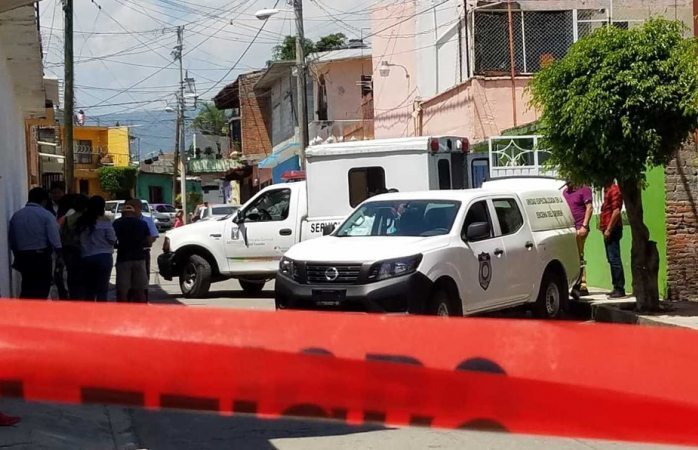 Hallan cuerpo de niño de 4 años en un refrigerador en Morelos