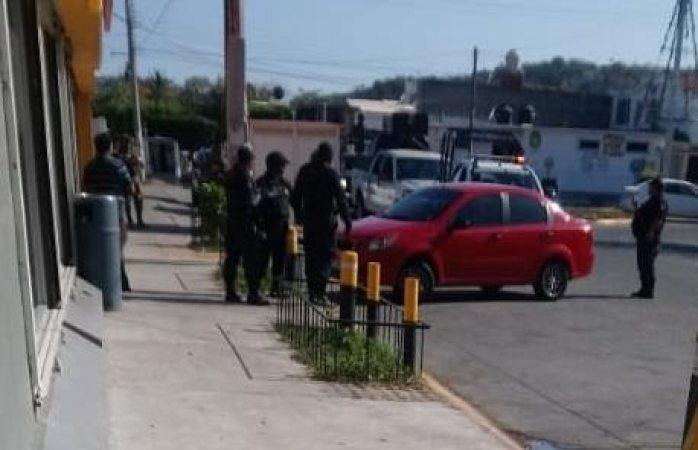 Atacan a balazos a periodista en Oaxaca