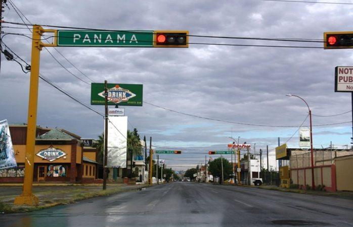 Pronostican vientos y lluvias en ciudad Juárez