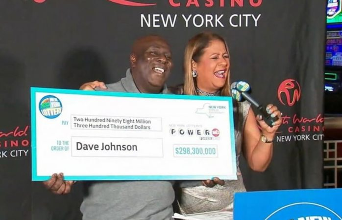 Furor en Chile por $550 millones de dólares de la lotería