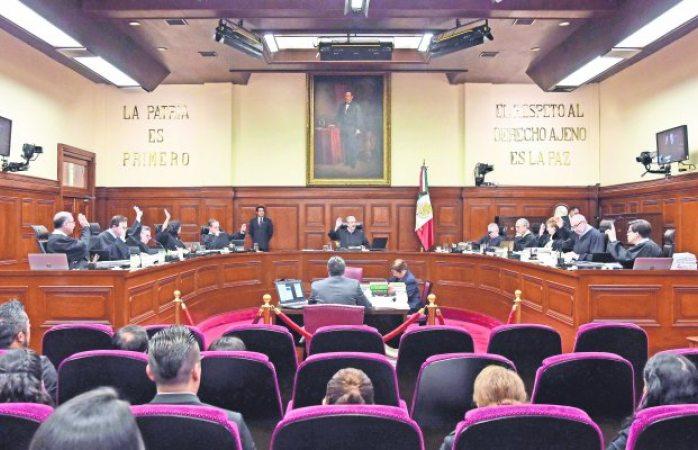 Sevidores públicos no pueden bloquear a ciudadanos en redes sociales: Scjn