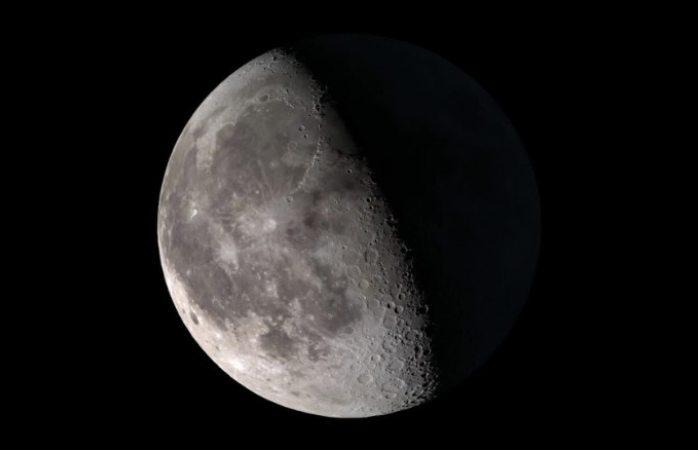 Hoy, última super luna del año