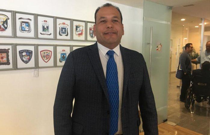 Dice Omar Bazán que no es tema la derrota contra Duarte