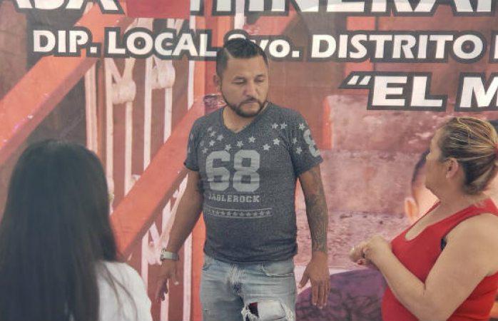 El Mijis propone despenalizar aborto en SLP