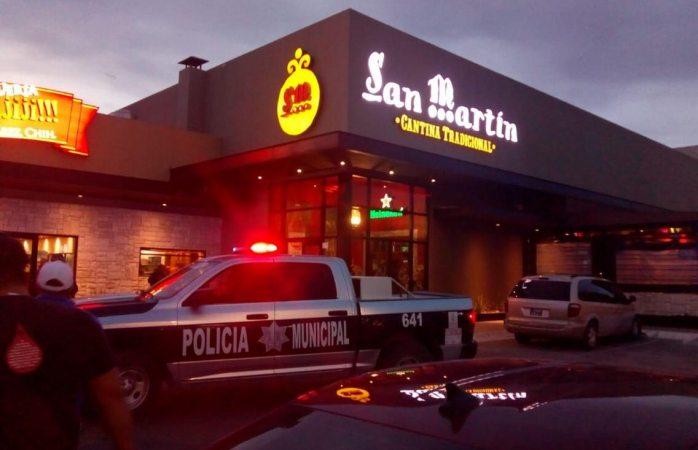 Realizan operativos de revisión en bares, cantinas y centros nocturnos