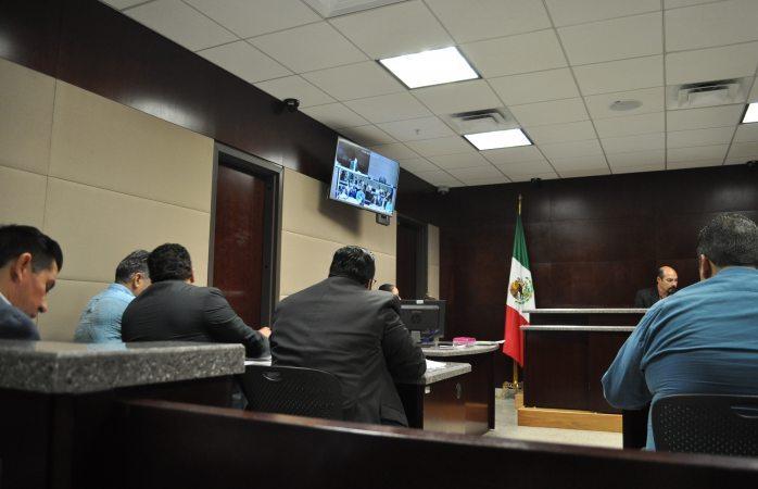 Denuncian a jueza local por prevaricación