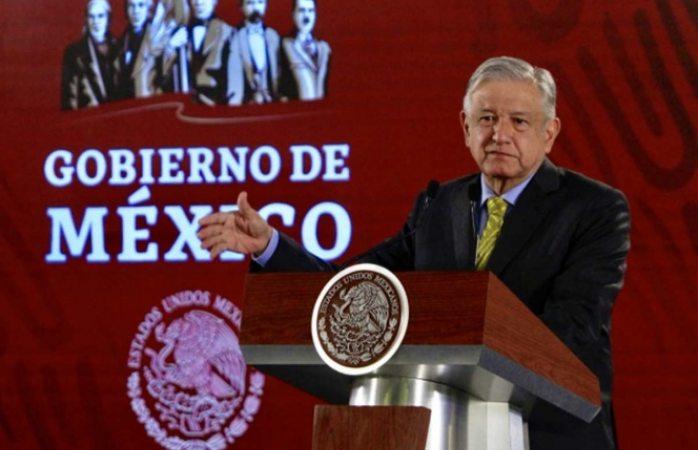 Cnte no tiene ganas, ni está buscando manejar plazas: López Obrador