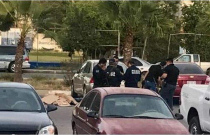 Ejecutan a hombre frente a sus hijos y esposa en Sonora