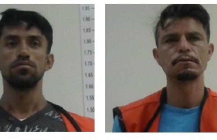 Les dan dos años de cárcel por asaltar tiendita