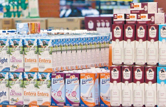 Profeco investigará ahora segmento de leches falsas