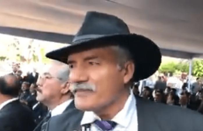 Gobierno de Amlo es lo mismo, peor tantito; Mireles advierte levantamiento