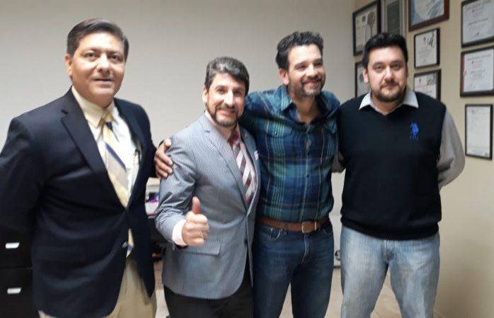 Saca su validación Edibray Gómez en canaco