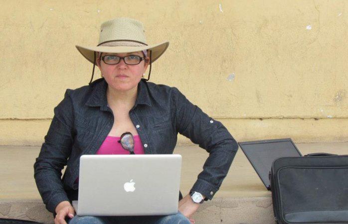 No al encubrimiento de asesinos de Miroslava: periodistas de Chihuahua