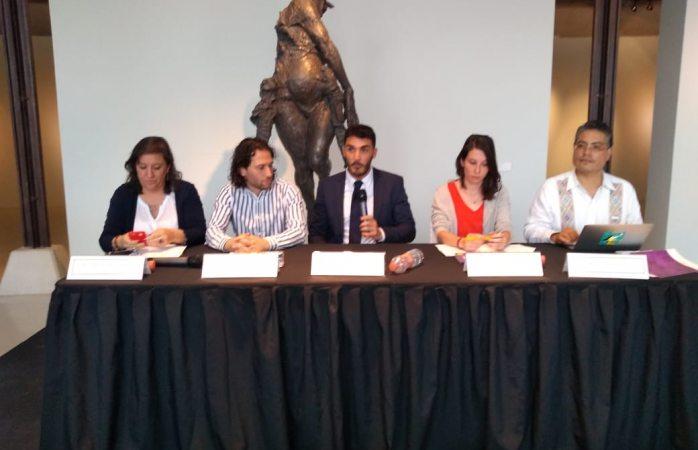 Presentan cidh informe de políticas integrales de protección de defensores
