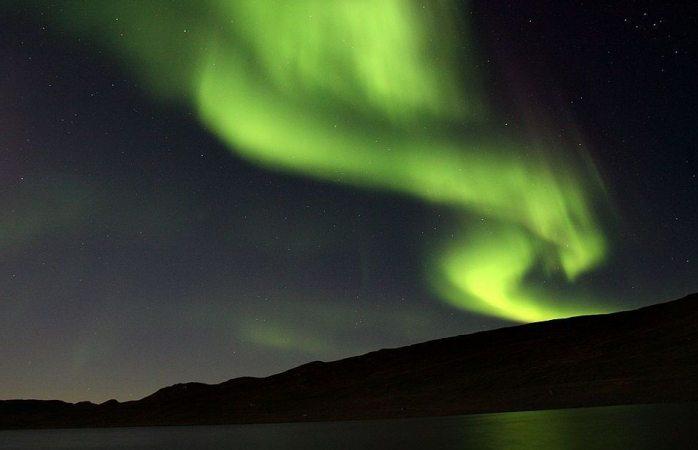 Tormenta geomagnética permitirá ver auroras boreales en NY y Chicago