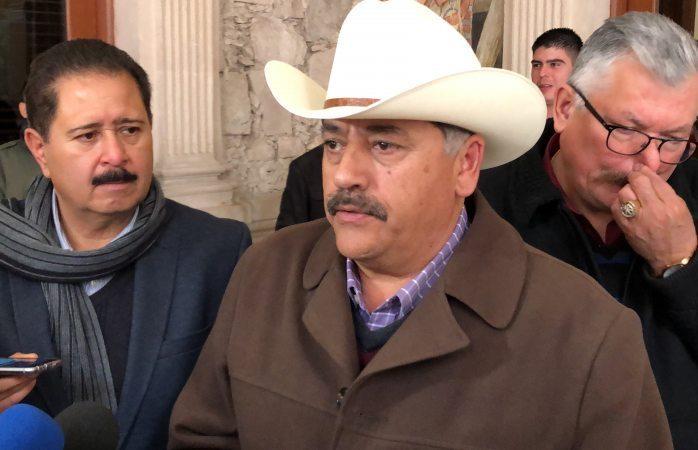 Detiene estado al alcalde de Cuauhtémoc