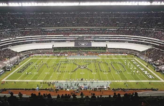 Quieren Chargers aumentar fans en México