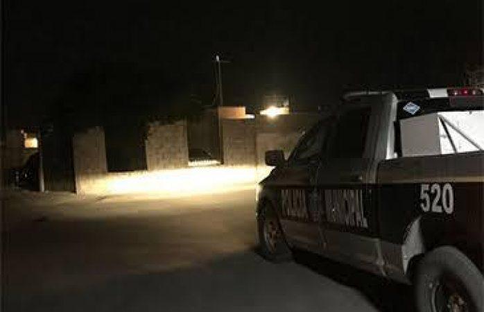 Matan a supuesto policía especial en el centro de Juárez