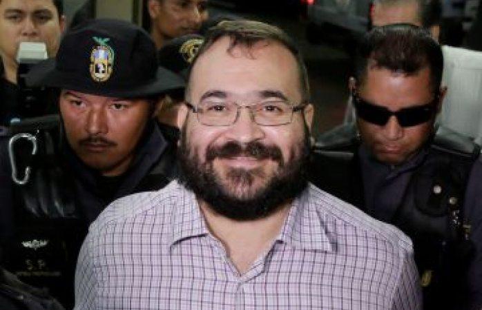 Prohíbe a fgr indagar negociación de sentencia de J. Duarte