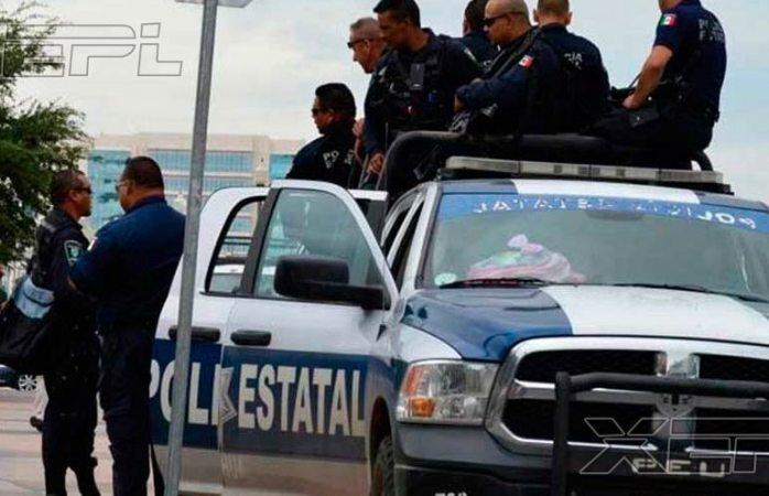 Detienen a jefe policía de Namiquipa por halconeo