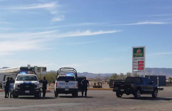 Genera movilización supuesto cadáver en carretera a Juárez
