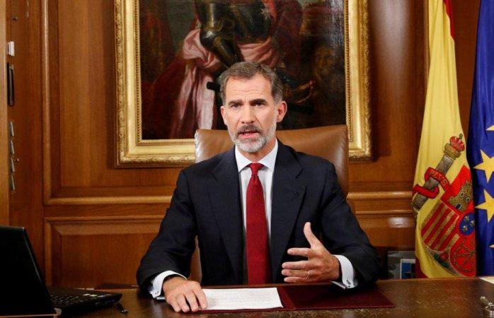 Rechaza España con toda firmeza disculparse por la conquista