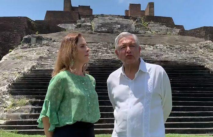Amlo pide disculpa pública por matanzas en la conquista a El Papa y al rey de España