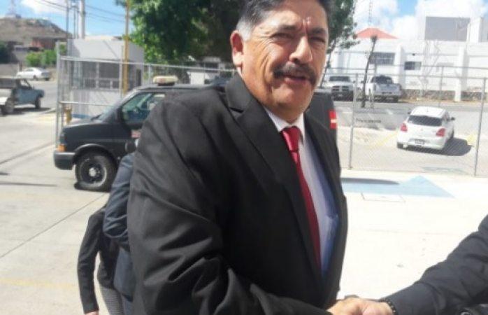 Inicia audiencia de vinculación o no a proceso del alcalde de Cuauhtémoc