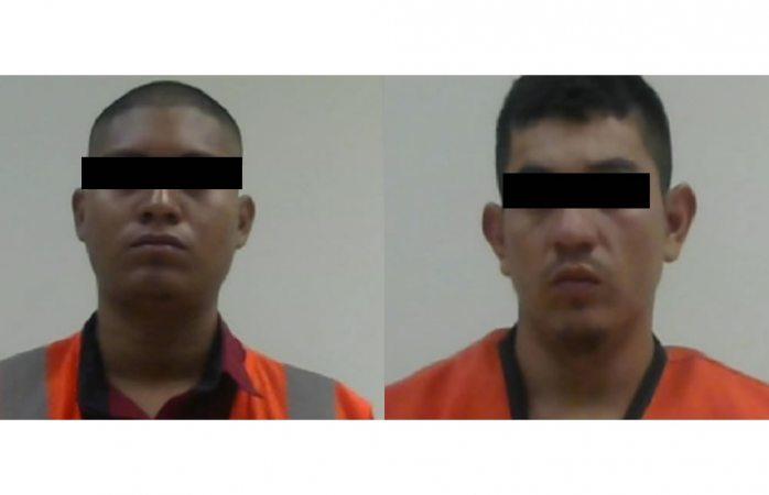 Les dan 48 años por multihomicidio en Juárez