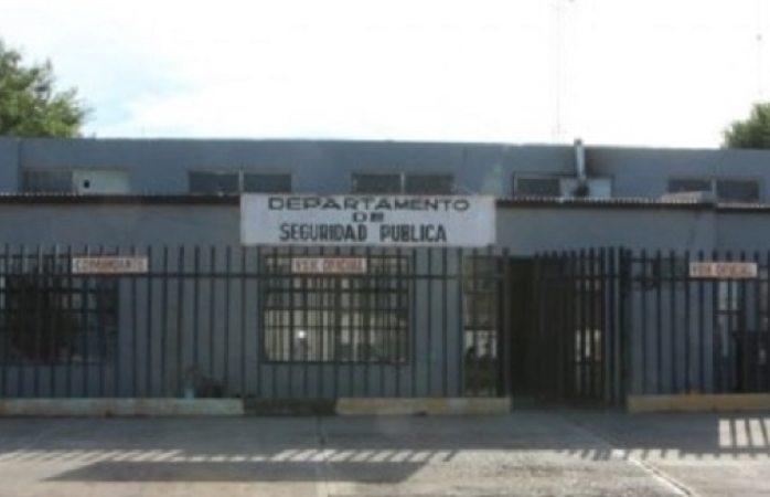 Se suicida en celdas de La Junta