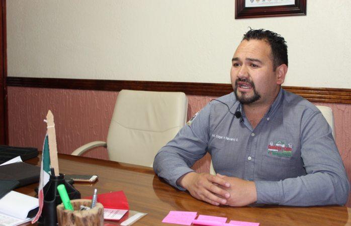 Bolsa de trabajo en Guadalupe y Calvo se extenderá en otros rubros