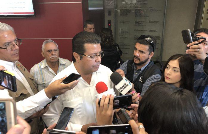Lámpara instalada será propiedad del municipio: Cabada