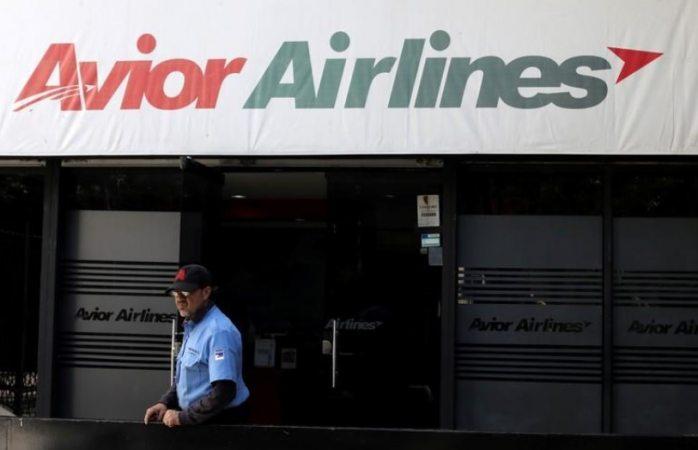 Ordena EEUU suspensión de vuelos hacia Venezuela desde su territorio