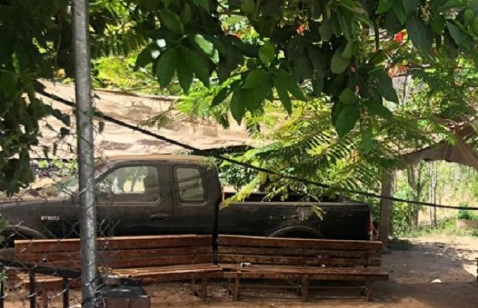 Riña en una vivienda de Urique deja un muerto