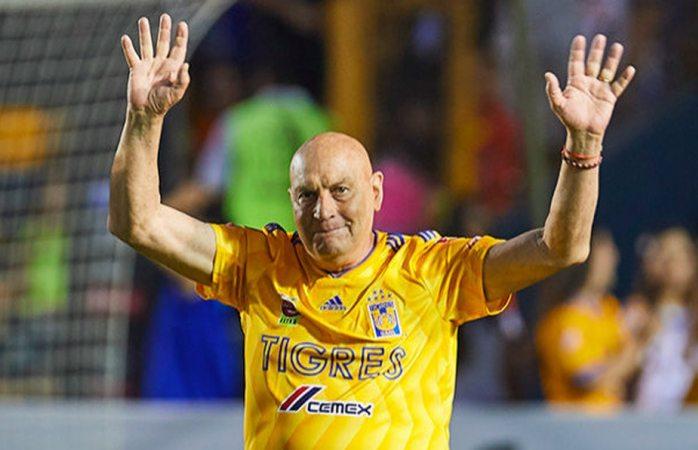 Dedicarán Tigres partido a Osvaldo Batocletti