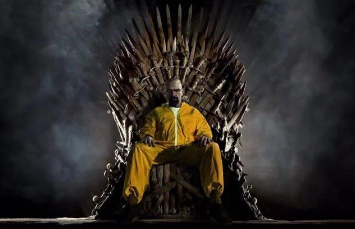 Aseguran que final de Breaking Bad fue mejor que el de Game of Thrones