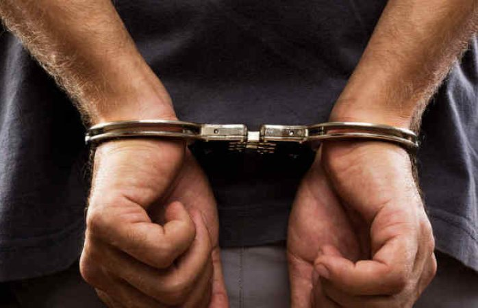 Detienen a juez en Juárez por presuntamente manejar ebrio
